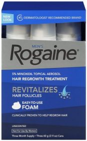5 Best Hair Loss Products – Making Hair Regrow, Intensive