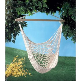 5 Best Hammock Chairs – Enjoy the Outside