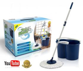5 Best Household Mops – Clean Your Home Dustless