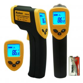 5 Best Infrared Thermometer – With red laser