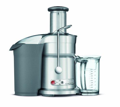 Breville RM-800JEXL Fountain Elite 1000-Watt Juice Extractor