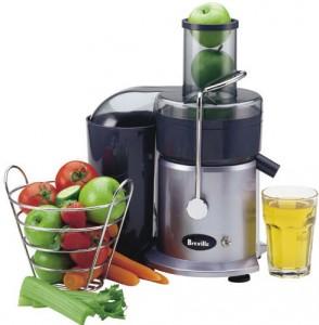 5 best Breville juicer