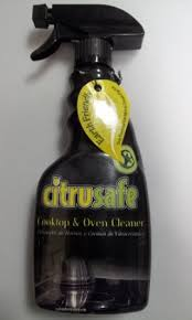 Citrusafe Oven Cleaner