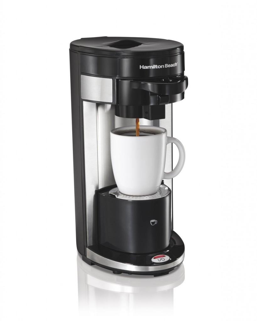 Hamilton Beach Brew Single Serve Coffee Maker