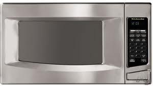 KitchenAid KCMS145J Microwave Oven