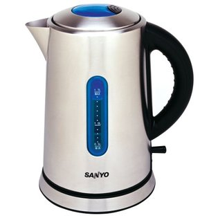 Oster 5965 1 and Half Liter Electric Water Kettle