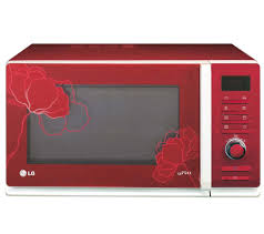 5 BEST RED MICROWAVE OVEN