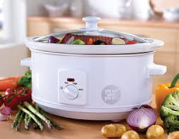 5 Best Slow Cooker Reviews