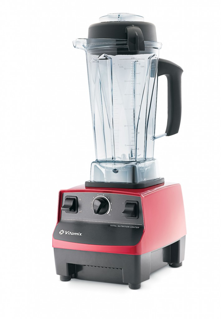 Vitamix 5200 the best commercial mixer and blender