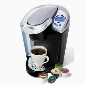 How to choose best single cup coffee maker