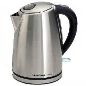 5 best stainless steel electric kettle