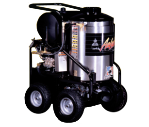 Aaladin Hot Water Portable 12 Series
