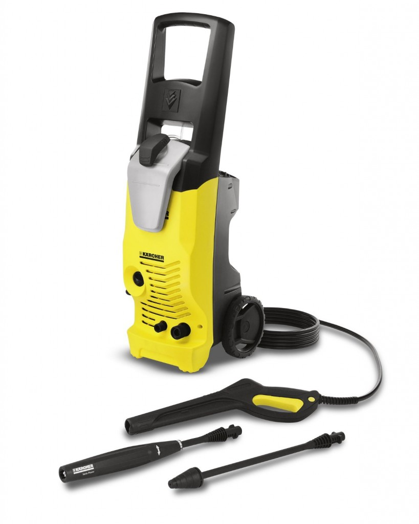 Archery K3.690 Pressure Washer