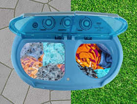 Best Compact Washer And Dryer