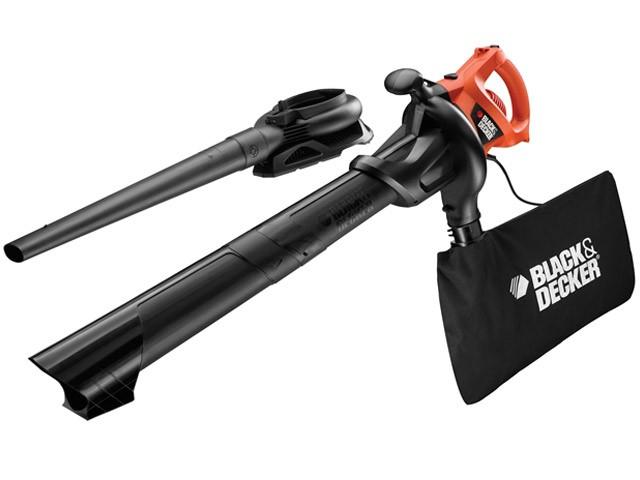 Black & Decker GW2200 Blower Vacuum