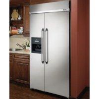5 Best Built In Refrigerators