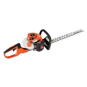 5 Best Echo Hedge Trimmer - No overgrown shrubs any more