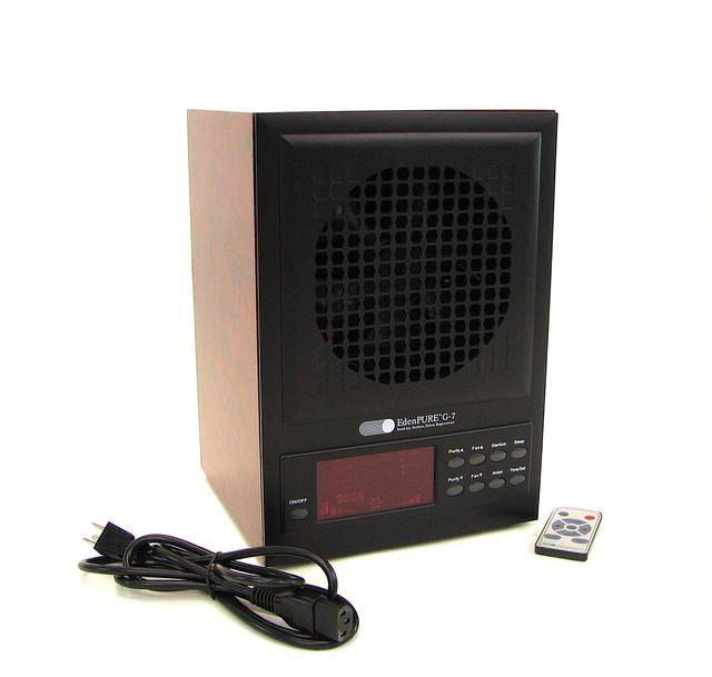 EdenPURE G-7 Whole House Air Purifier - New (EdenPURE G-7 - New)