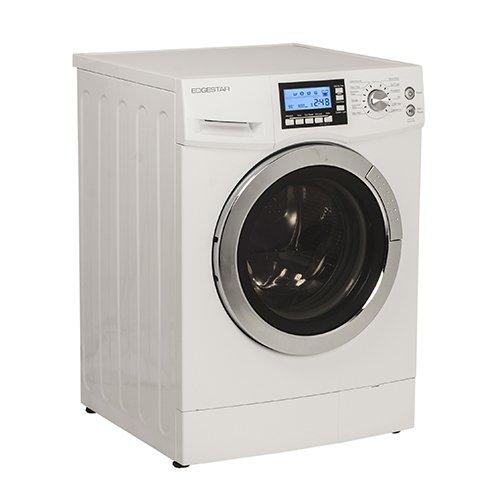 EdgeStar 2.0 Cu. Ft. FastDry Ventless Washer Dryer Combo – White