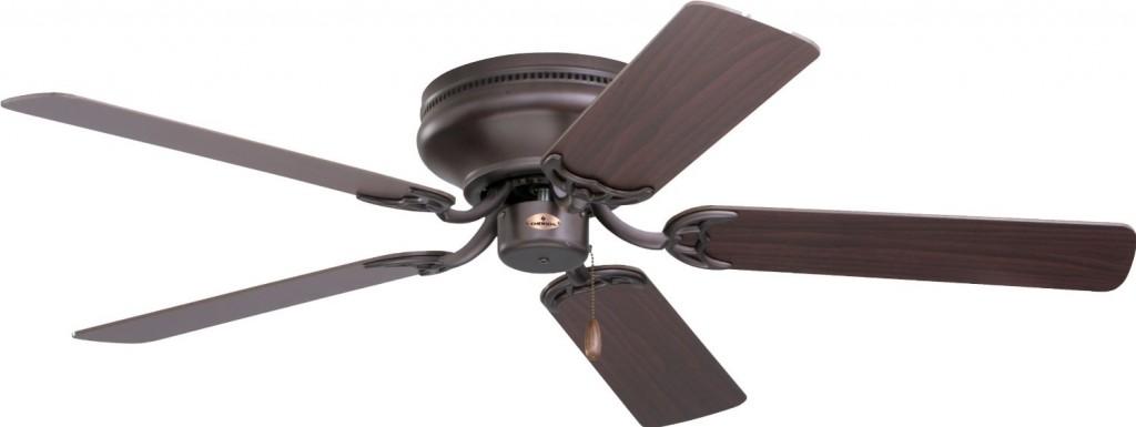 Emerson Snugger Indoor Ceiling Fan