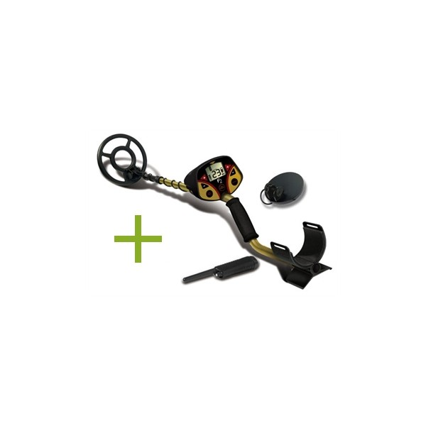 Fisher Metal Detector Pinpointer