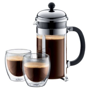 French Press Coffee For Sure The Best