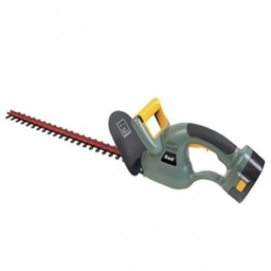 5 best cordless hedge trimmer – No-pollution electric motors