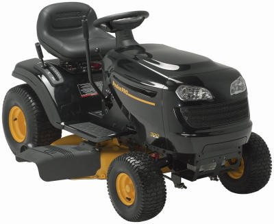 Husqvarna Outdoor Products 18.5Hp 42' Lawn Tractor Pb18 Riding Mower