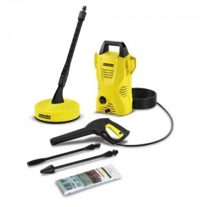 5 Best Karcher Pressure Washer