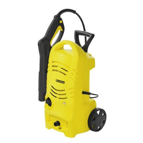 Karcher Modular Series 1600 PSI Electric Pressure Washer, K 2.27
