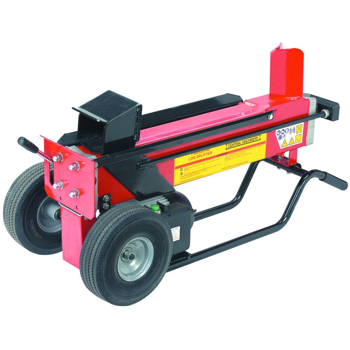 5 Best Log Splitter Tool Box