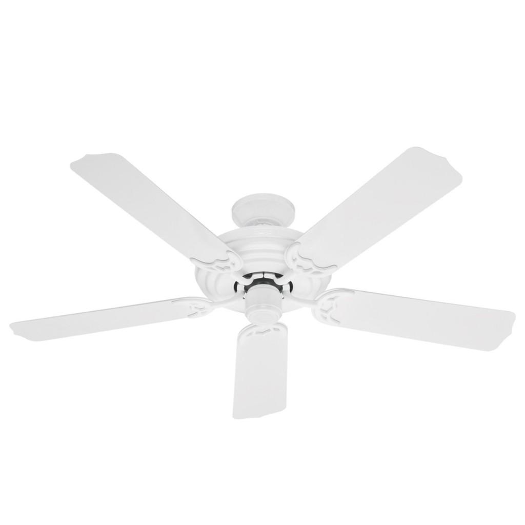 Macro Air ceiling fan