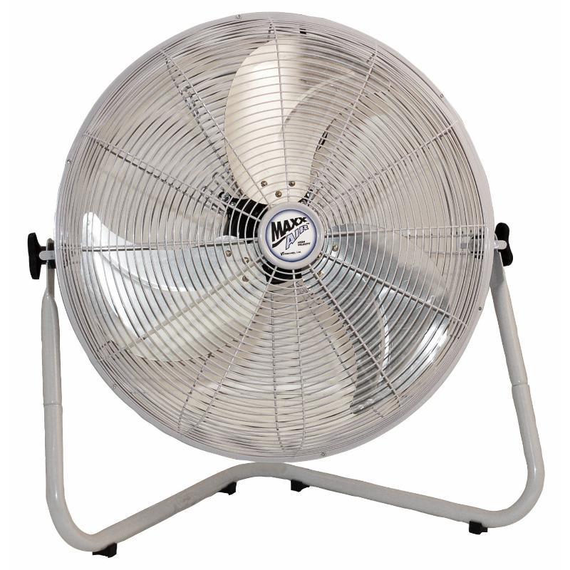 MaxxAir HVFF 20 High Velocity 20-Inch Floor Fan