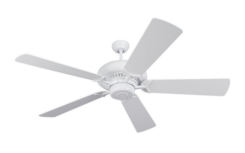 Monte Carlo 60 Ceiling Fan