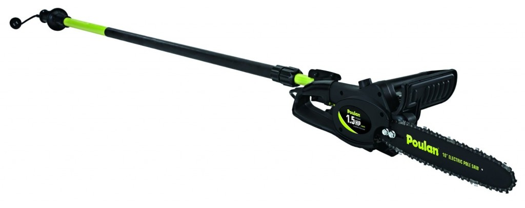 Poulan® 10 in. Electric Pole Saw