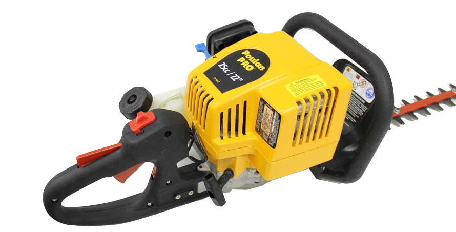 Poulan Pro 25HHT 22 25cc 2-Cycle Gas-Powered Hedge Trimmer