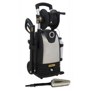STANLEY 1600 PSI 1.4 GPM Electric Pressure WasherSTANLEY 1600 PSI 1.4 GPM Electric Pressure Washer