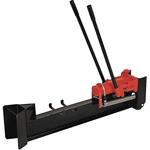 Wel-Bilt Horizontal Manual Hydraulic Log Splitter — 10-Ton
