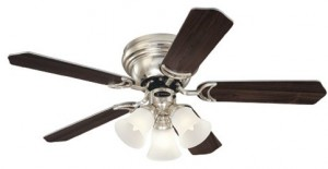 The 5 Best Westinghouse Ceiling Fans To Complement The Décor Of Your Home