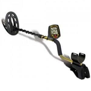 fisher metal detector