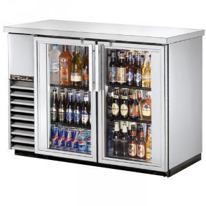 Back Bar Refrigerator