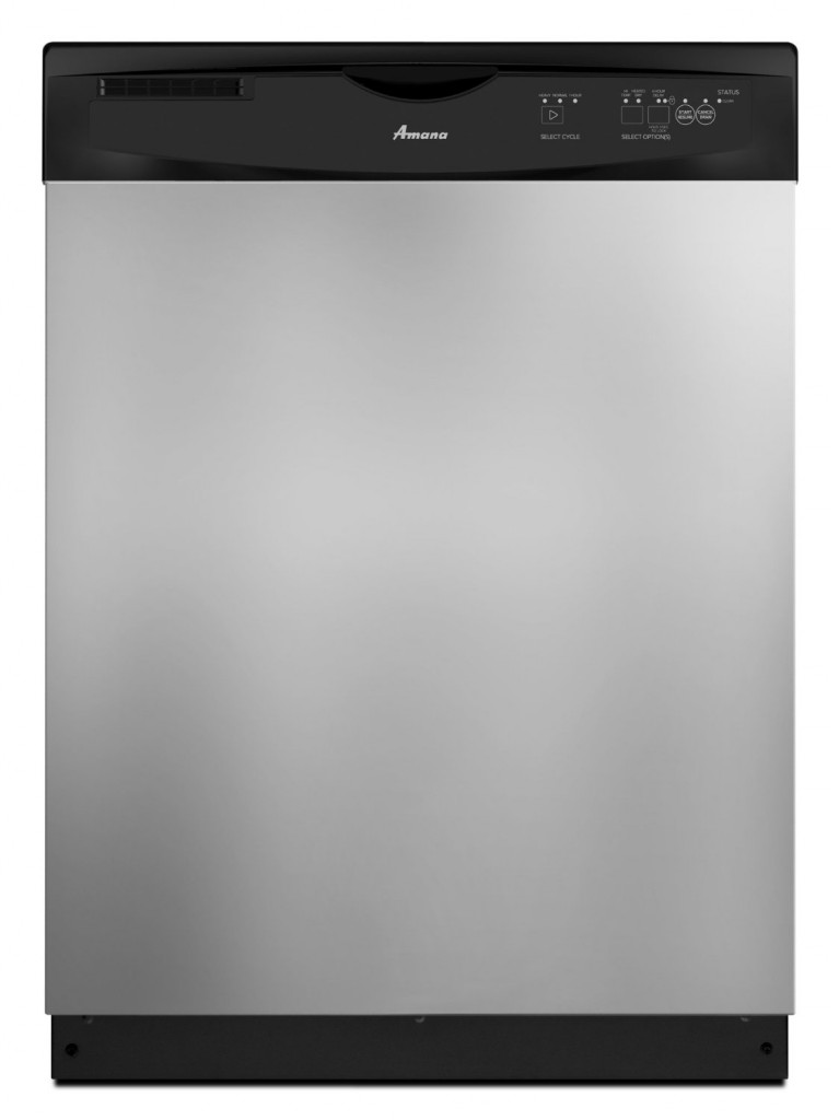 Amana Tall Tub Dishwasher