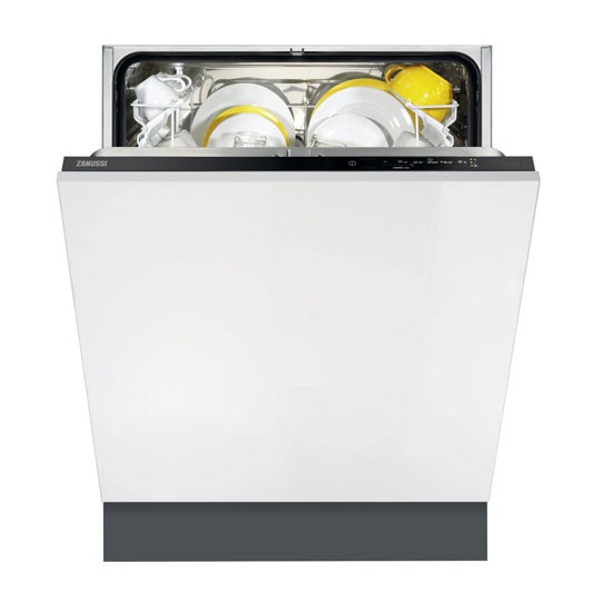 Best Of Fully Integrated Dishwasher