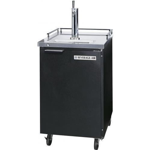 Beverage-Air BM23-B 7.8 cu.ft. 24  Portable Draft Beer Cooler