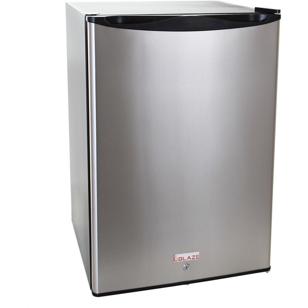 Blaze 4.6 Cu. Ft. Compact Refrigerator