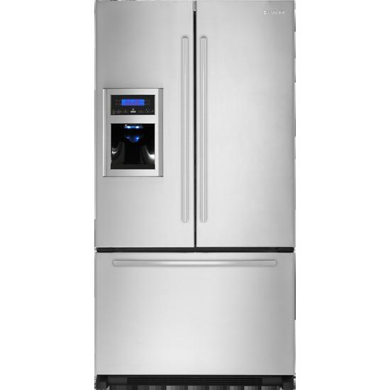 Cabinet Depth French Door Refrigerator
