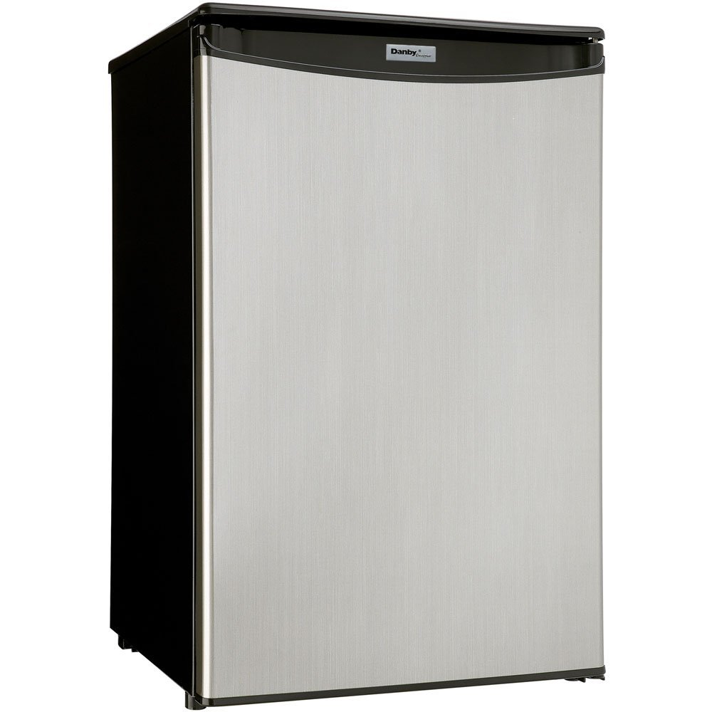 Danby DAR440BL Refrigerator