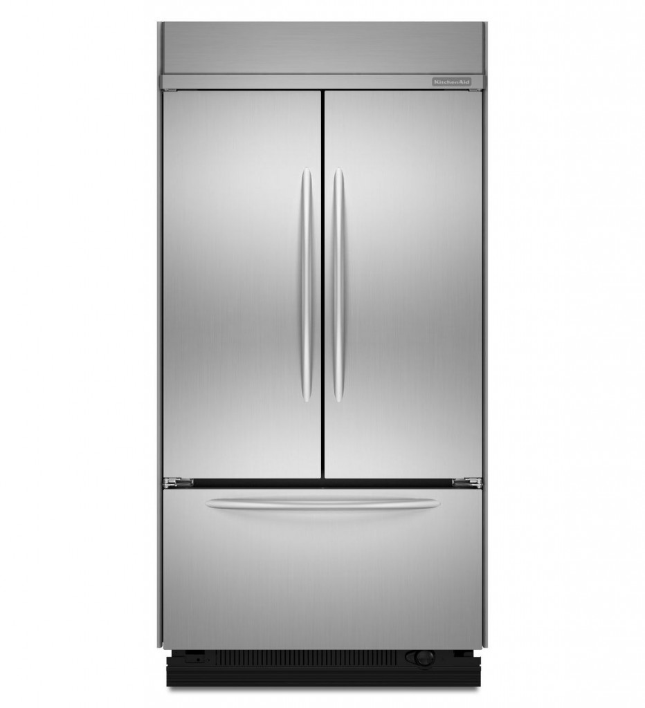 KitchenAid® 22.6 Cu. Ft. 42-Inch