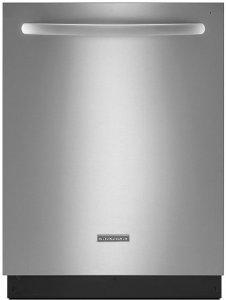 Kitchenaid KUDE48FXSS Superba Series EQ Dishwasher