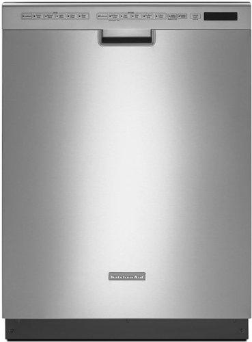 Kitchenaid KUDE50CXSS Superba Series EQ Dishwasher